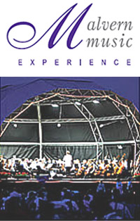 Malvern Music Experience with the English Symphony Orchestra & Elizabeth MacDonald