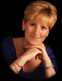 concert and oratorio soprano Elizabeth MacDonald